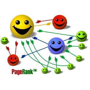 what is google page rank in picture