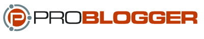 problogger is a blog brand