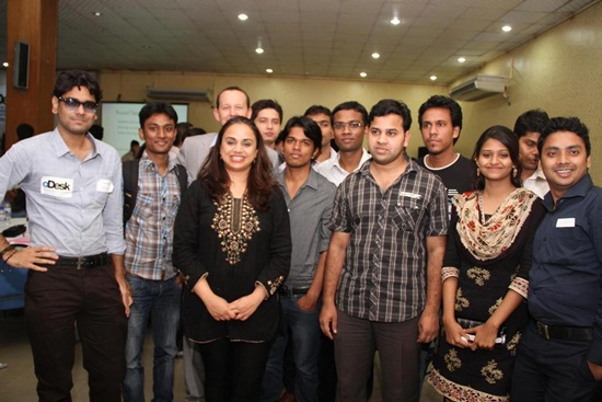 odesk-contractor-appreciation-day-Dhaka-2012
