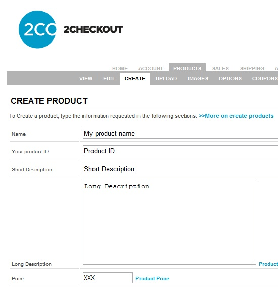 2checkout-create-products