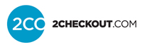 2checkout review Logo