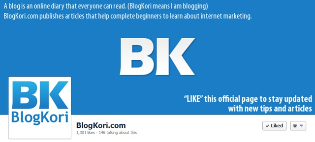 blogkori cover photo
