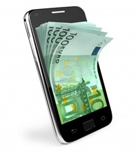 make money with a smart phone